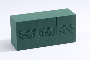 Oasis Classic Floral Foam x 35